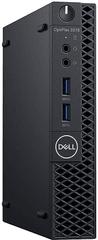 DELL OptiPlex 3070 MFF, čierna (3070-5551)