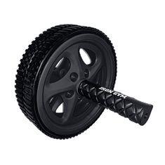 Iron Gym posilňovacie koliesko Dual Ab Wheel