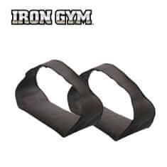 Iron Gym popruhy AB Straps