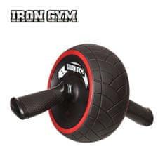 Iron Gym posilňovacie koliesko Speed Abs