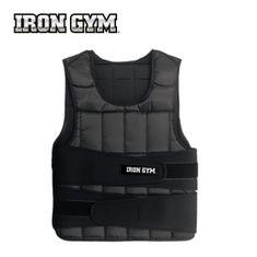 Iron Gym záťažová vesta Weight Vest 10 kg