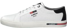 s.Oliver férfi sportcipő 13630