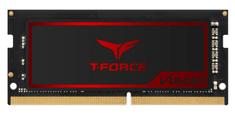 TeamGroup Vulcan 8 GB DDR4-2666, SODIMM, CL18 pomnilnik (RAM) (TLRD48G2666HC18F-S01)