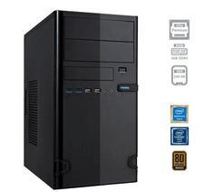 PCplus namizni računalnik Family G5400/4GB/SSD240GB/FreeDOS (138773)