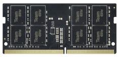 TeamGroup Elite 16 GB DDR4-2666, SODIMM, CL19 memorija (RAM) (TED416G2666C19-S01)