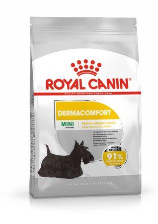 Royal Canin Maxi Dermacomfort pseći briketi, 3 kg