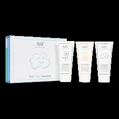 NAIF Set kosmetiky pro batolata 3ks