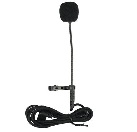 SJCAM mikrofon, kratki, za SJ6/SJ7/SJ360