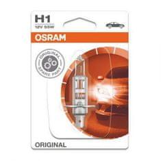 Osram Autožárovka 12V H1 blistr