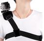 4 - SJCAM nosilec kamere za rame, za SJCAM/GoPro