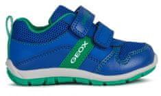 Geox fiú cipő HEIRA B023XA_0FE14_C4165