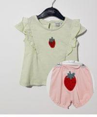 Kashamida Dívčí set tričko a šortky Kashamida - 98