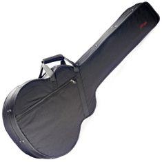 Stagg Kufr pro kytaru , měkký, pro akustickou baskytaru