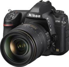 Nikon Aparat D780 + 24-120 mm VR (VBA560K001)