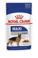 Royal Canin Maxi Adult 10 x 140 g