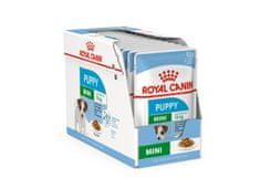 Royal Canin Mini Puppy, 12x85g
