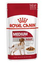 Royal Canin Medium Adult 10 x 140 g