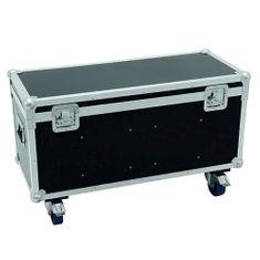 Roadinger Transportní kufr , Transportní case Profi pro 4x PMC-16