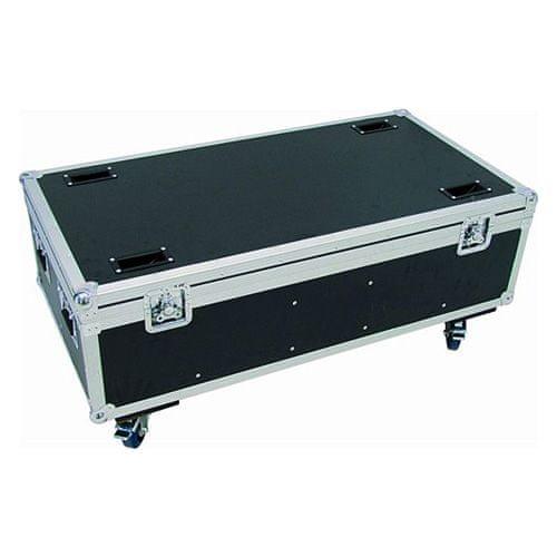 Roadinger Transportní kufr , Transportní case pro 8x ML-56/ML-64