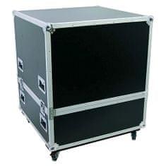 Roadinger Transportní kufr , Transportní case pro zrcadlové koule 75 cm s kolečky