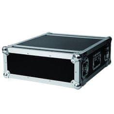 Roadinger Transportní kufr , Skříň pro zesilovač PR-2, 4HE