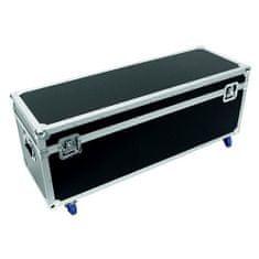 Roadinger Transportní kufr , Na kolečkách