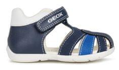 Geox chlapčenské sandále ELTHAN B021PC_05410_C4226
