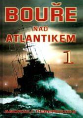 Andrzej Perepeczko: Bouře nad Atlantikem 1