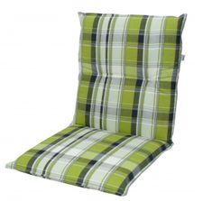 Doppler pokrowiec na fotel/krzesło LIVING 5336 niski