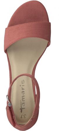 Tamaris női szandál 28201, 36, rózsaszín | MALL.HU