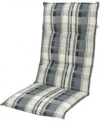 Doppler pokrowiec na fotel/krzesło LIVING 6304 wysoki
