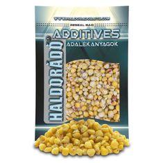 Haldorado Haldorádó vařená kukuřice - Med 1kg