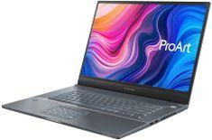 Asus ProArt StudioBook (W700G2T-AV004R) - rozbalené