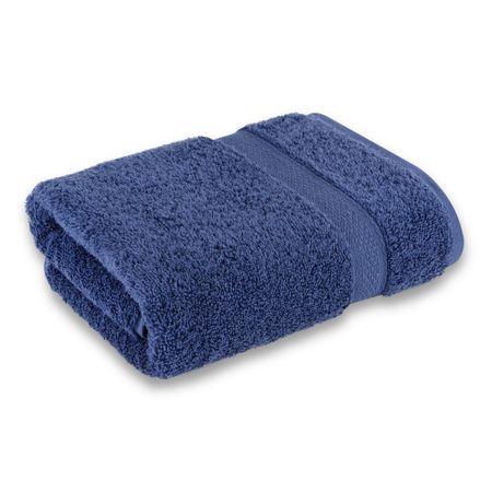 Saffran Frotirna brisača 70х140 cm, 500 g/m2, modra/jeans