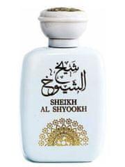 Kelsey Berwin Sheikh Al Shyookh - EDP