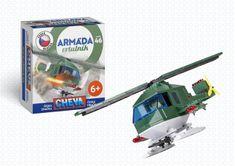Chemoplast Cheva 46 Vrtulník