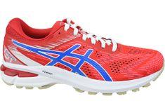 Asics GT-2000 8 1011A773-600 46,5 Czerwone