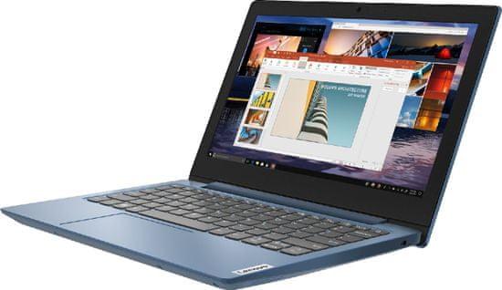 Lenovo IdeaPad Slim 1-14AST-05 (81VS0026CK) + Microsoft 365 pre jednotlivcov 1 rok