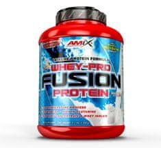 Amix Nutrition Whey-Pro Fusion 2300g