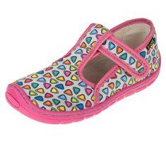Fare detské papučky 5102461