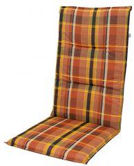 Doppler SPOT 24 vysoký - polstr na židli a křeslo