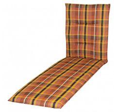 Doppler SPOT 24 - poduszka na krzesło ogrodowe