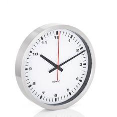 Blomus Nástěnné hodiny 40 cm ERA