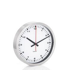 Blomus Nástěnné hodiny 30 cm ERA