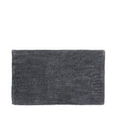 Blomus  Kúpeľňová predložka TWIN 60 x 100 cm sivočierna