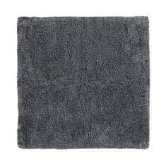 Blomus  Kúpeľňová predložka TWIN 60 x 60 cm sivočierna