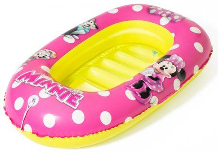 Bestway 91083 Minnie napihljiv čoln, 112 x 71 cm