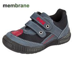 Fare membrános fiú cipő 814106