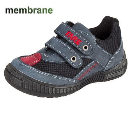 Fare buty membranowe chłopięce 814106 23 niebieskie
