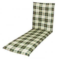 Doppler SPOT 129 - poduszka na krzesło ogrodowe